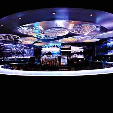 suite nightclub
